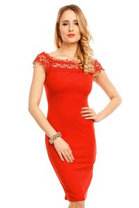 kleid-beauty-j-9672-rot-m